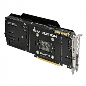 Gigabyte GeForce GTX780 - GV-N780GHZ-3GD