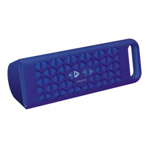Altavoces Creative MUVO 10 - BlueTooth - Azul