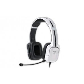 Auriculares Tritton Kunai - Blanco -  WiiU/3DS