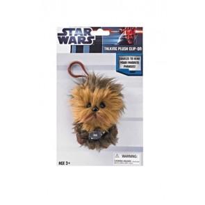 Llavero Star Wars Chewbacca - 12cm