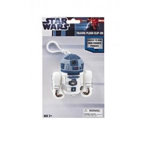 Llavero Star Wars R2D2 - 12cm