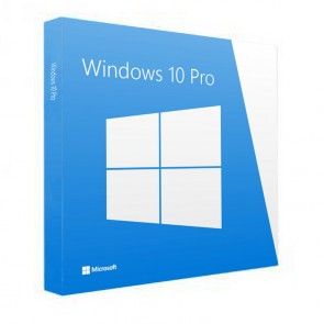 Microsoft Windows 10 Home Edition - 64Bits