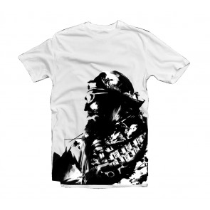 Camiseta Medal of Honor - Graffiti - Talla S