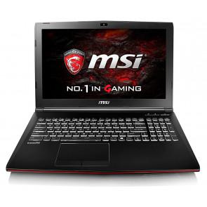 """MSI GP72 7RD-033XES (Leopard Intel) i7-7700HQ/ 16GB/ 1TB/ GTX1050/ 17.3"""""""