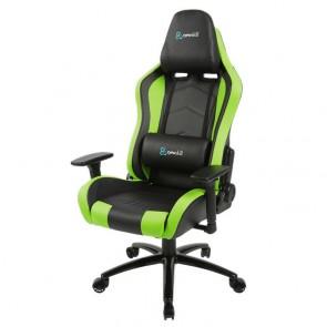 Silla Newskill Takamikura Pro Gaming- Verde