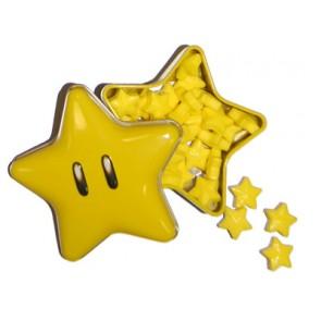 Nintendo - Super Star Candies