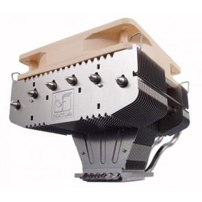 Disipador CPU Noctua NH-C12P - Socket 775/AMD