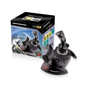 Joystick Thrustmaster HOTAS X - PC, PS3