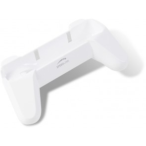 Wii Controller Goes Ga