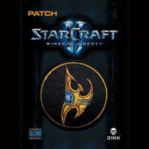 Parche Starcraft 2 Protoss