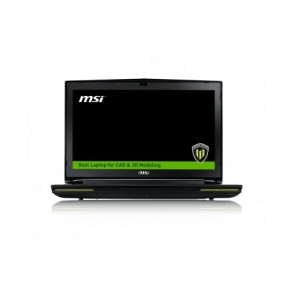 Portátil MSI Workstation WT72 2OM-1278XES