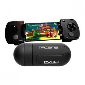 Gamepad Mars Gaming MGP1+ Altavoz OVUM regalo
