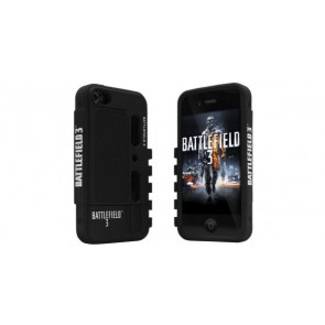 Funda protector Razer - Battlefield3 - iPhone 4/4S