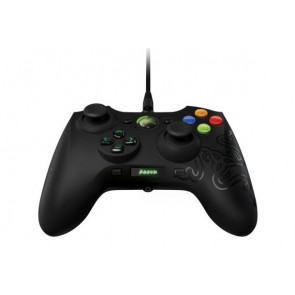 Gamepad Razer Sabertooth - PC / Xbox360