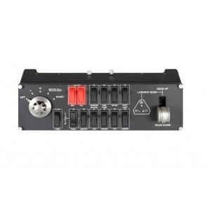 Logitech Saitek Pro Flight Switch Panel  - PZ55