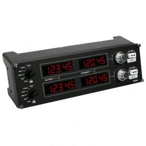 Logitech Saitek Pro Flight Radio Panel - PZ69