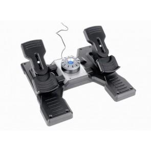 Logitech Saitek Pro Flight Rudder Pedal