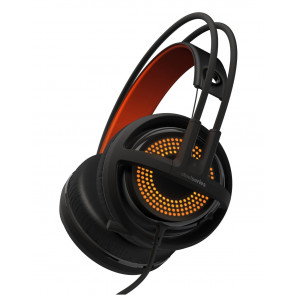 Auriculares SteelSeries Siberia 350 -Black