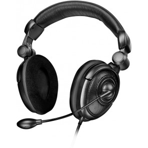 Auriculares SpeedLink Medusa NX Core - SL2376BK