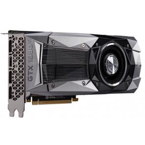 Gigabyte GeForce GTX1080Ti - 11GB