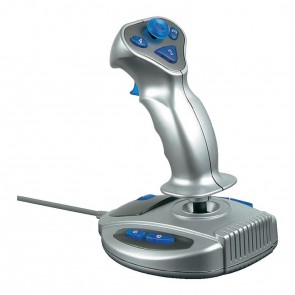 Joystick SpeedLink WASP2 -  USB