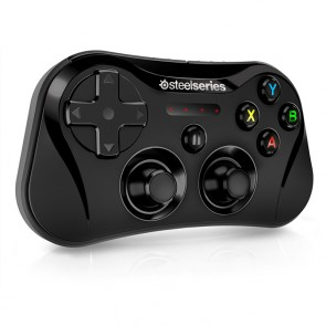 Gamepad Stratus Controller - Negro - Iphone