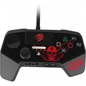 FightPad Mad Catz SFV PRO A2 Blk MBison- PS4/PS3