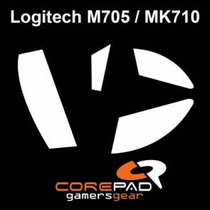 Surfers Corepad Skatez para Logitech M705 / MK710