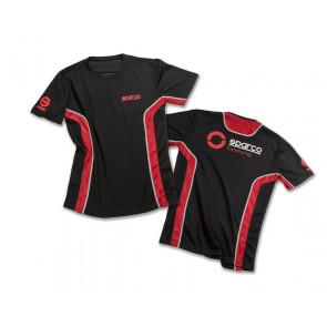 Camiseta Sparco GT Vent - Talla S