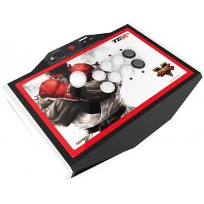 FightStick Arcade Mad Catz SFV TE 2+ para PS3/ PS4