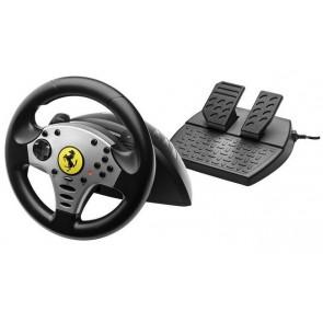 Volante Thrustmaster Ferrari Challenge - PC/PS3