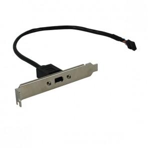 Bahía PCI Firewire