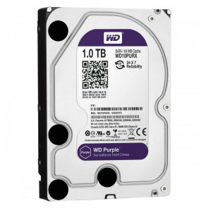 Disco Duro Western Digital 1TB Purple 64MB - WD10PURX