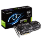 Gigabyte GeForce GTX970 Windforce OC 4GB GDDR5