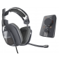 Auriculares Astro Gaming A40PS Gris 7.1 +MixAmp TX