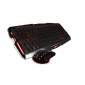 Pack Tacens Mars Gaming Raton + Teclado (MM0+MK0)