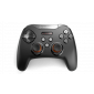 Gamepad Stratus XL para Windows y Android - Negro